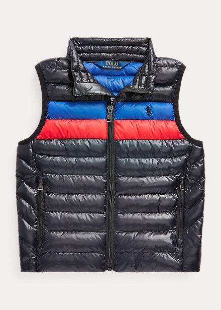 Polo Ralph Lauren The Packable Vest