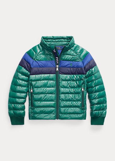 Polo Ralph Lauren The Packable Jacket
