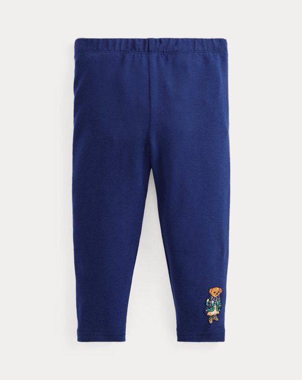 Polo Bear Jersey Legging