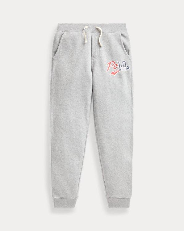 Logo Fleece Jogger Trouser