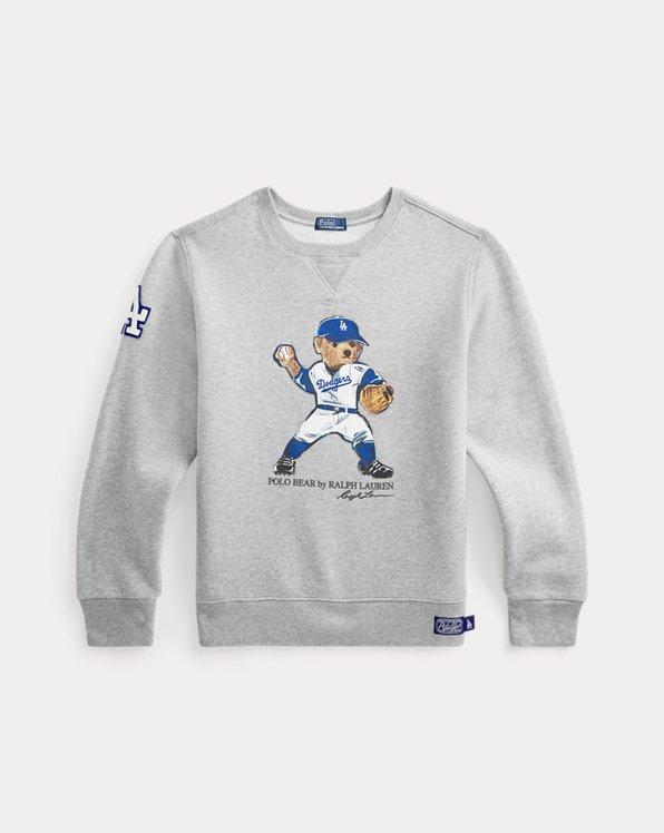 Ralph Lauren Dodgers Pullover