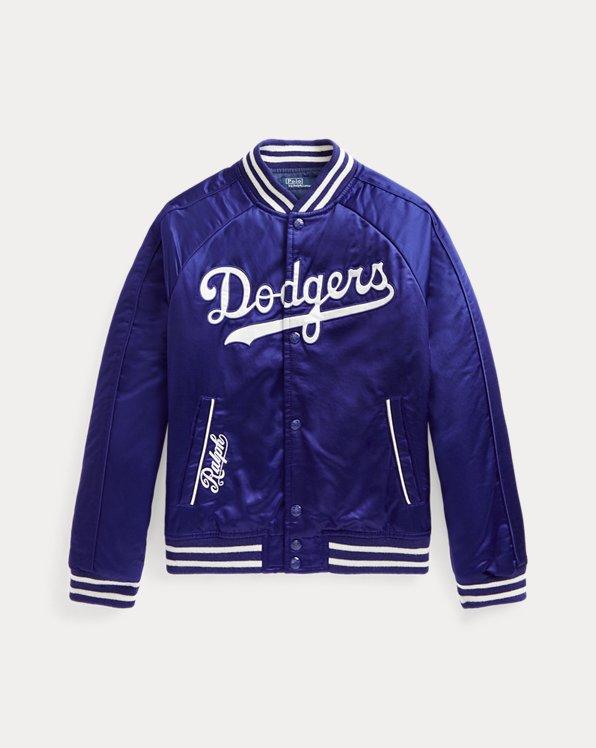 Ralph Lauren Dodgers Jacket