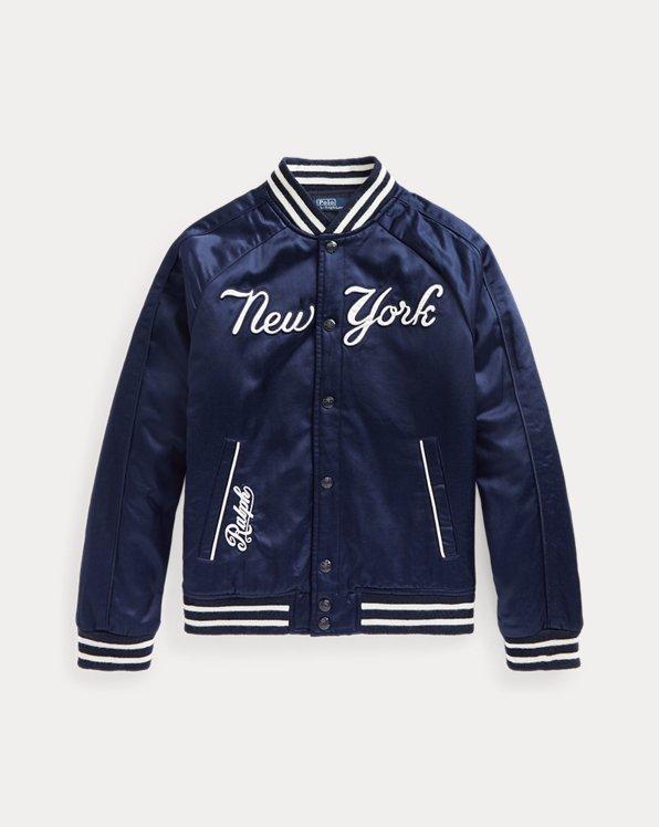 Ralph Lauren Yankees Jacket