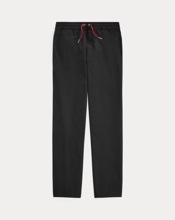 폴로 랄프로렌 보이즈 조거 팬츠 Polo Ralph Lauren Water-Resistant Jogger Pant,Polo Black