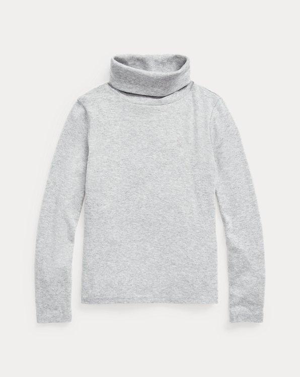 Jersey de algodón y modal