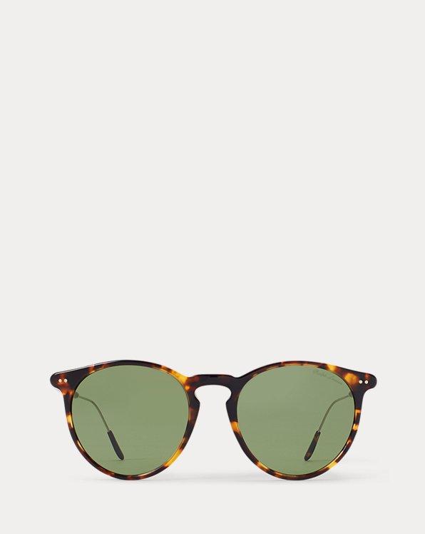 Heritage Panto Sunglasses