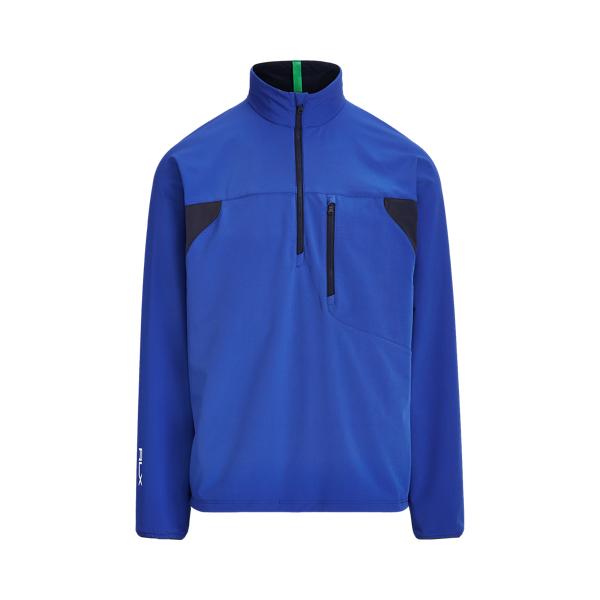 폴로 랄프로렌 남성 골프웨어 Polo Ralph Lauren Stretch Pullover Jacket,Royal Blue