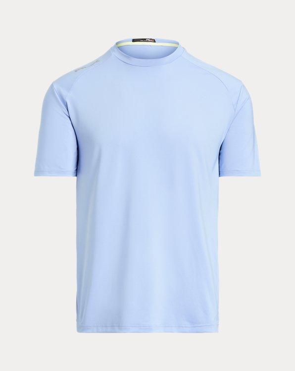 Performance-T-Shirt aus Jersey