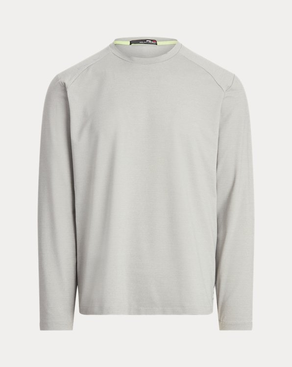 Stretch Long-Sleeve T-Shirt