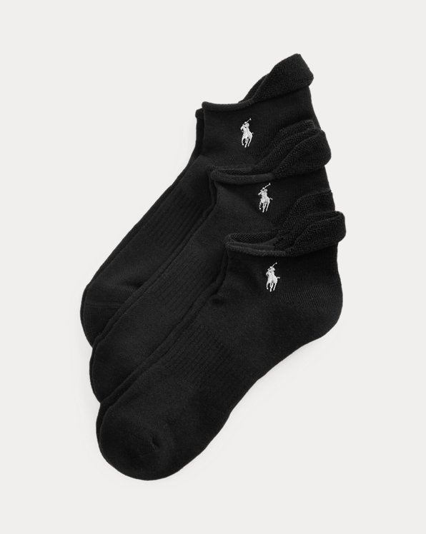 Low-Cut Sport Sock 3-Pack