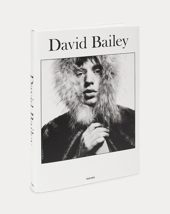 The David Bailey SUMO