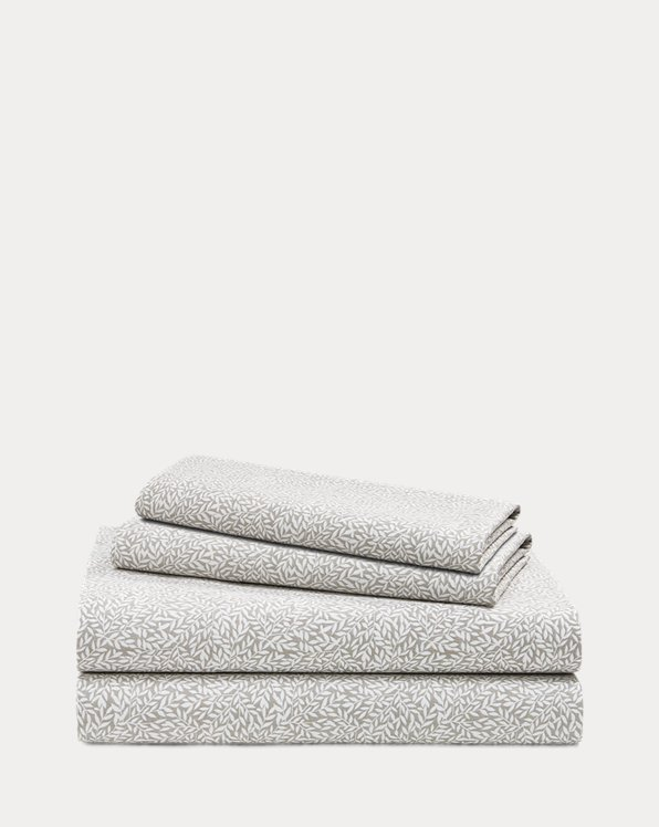Spencer Sateen Bedding Collection