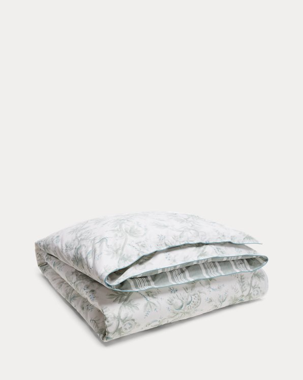 Julianne Toile Sateen Comforter Set