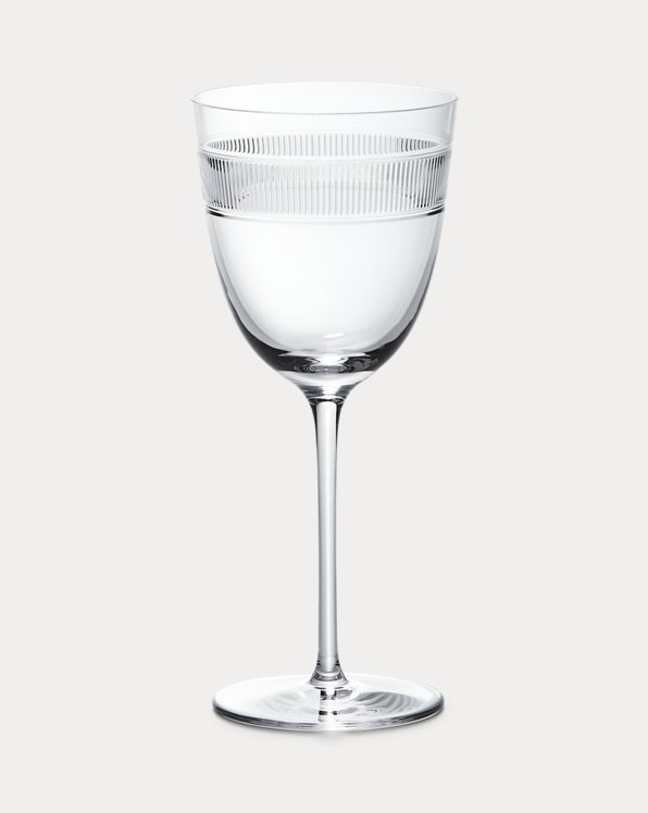 Langley Red Wine Glass