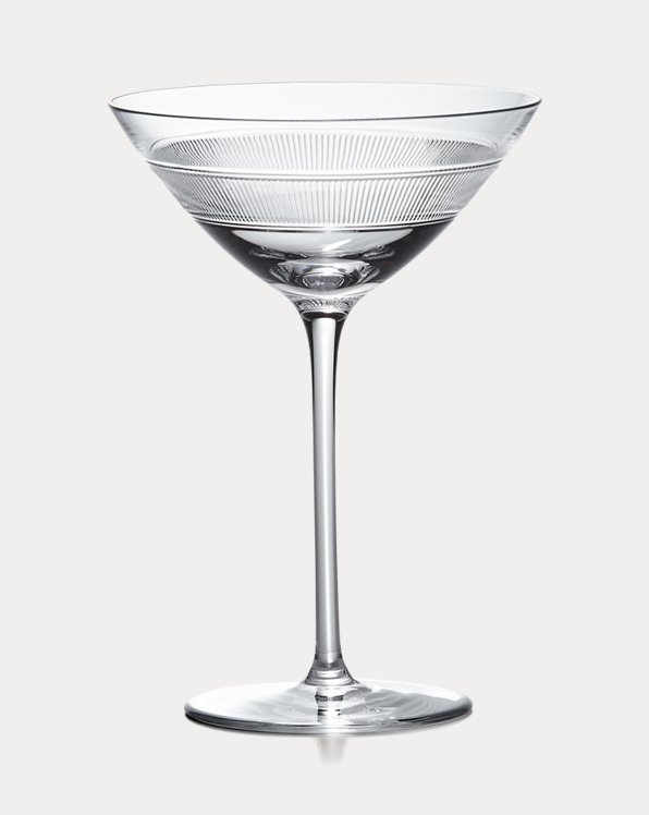 Langley Martini Glass