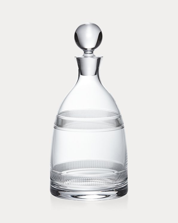 Langley Decanter