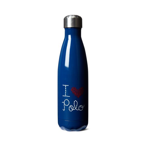 Love Polo Water Bottle