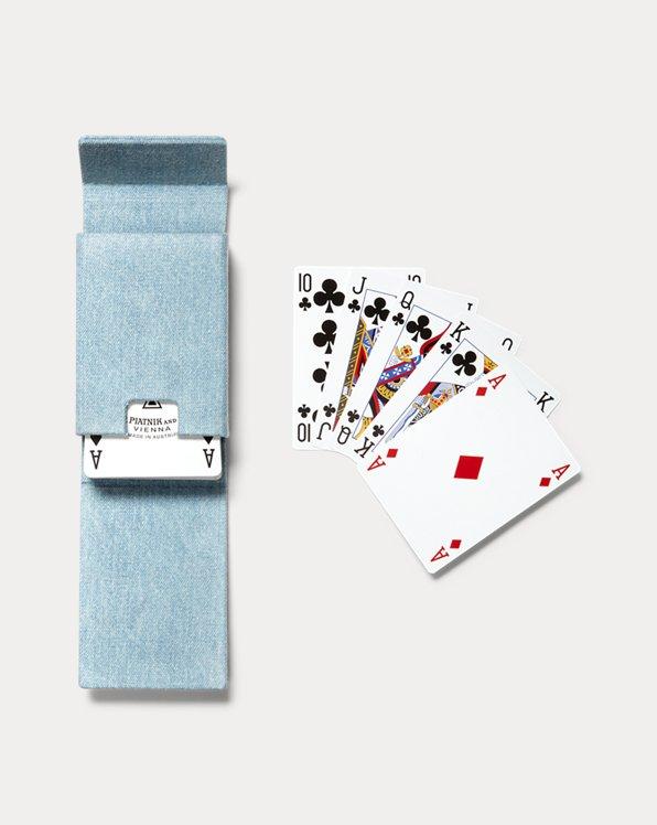 Polo Bear Card Set