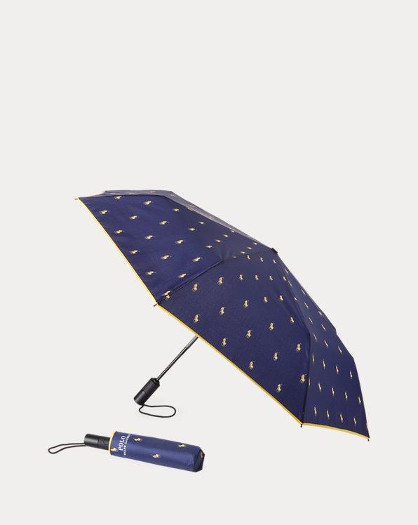 Pony Collapsible Umbrella