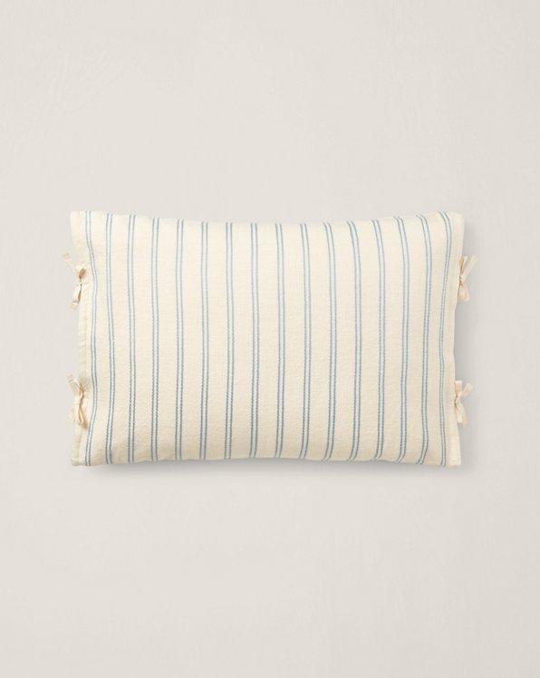 Raeghan Stripe Throw Pillow