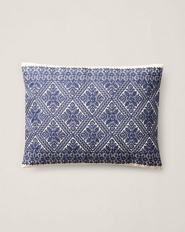 Haywood Throw Pillow