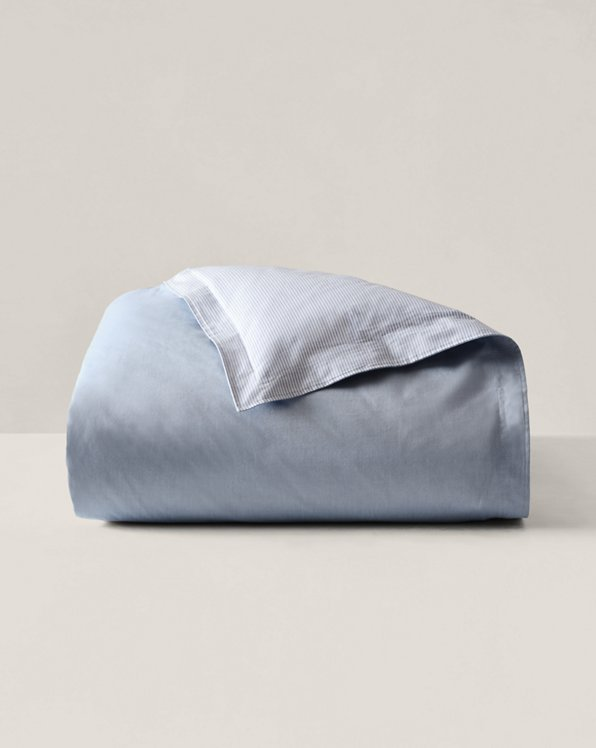 Organic Oxford Bedding Collection