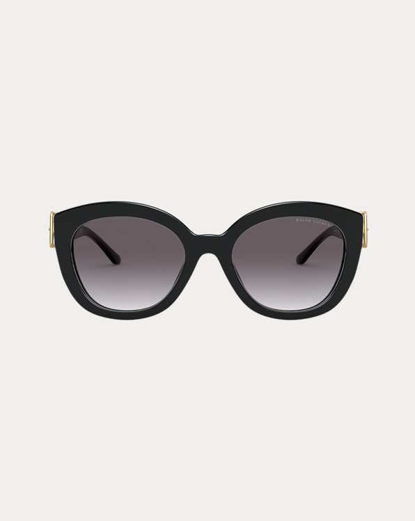 Buckle Butterfly Sunglasses