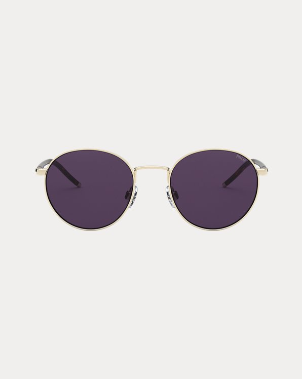 Round Panto Sunglasses