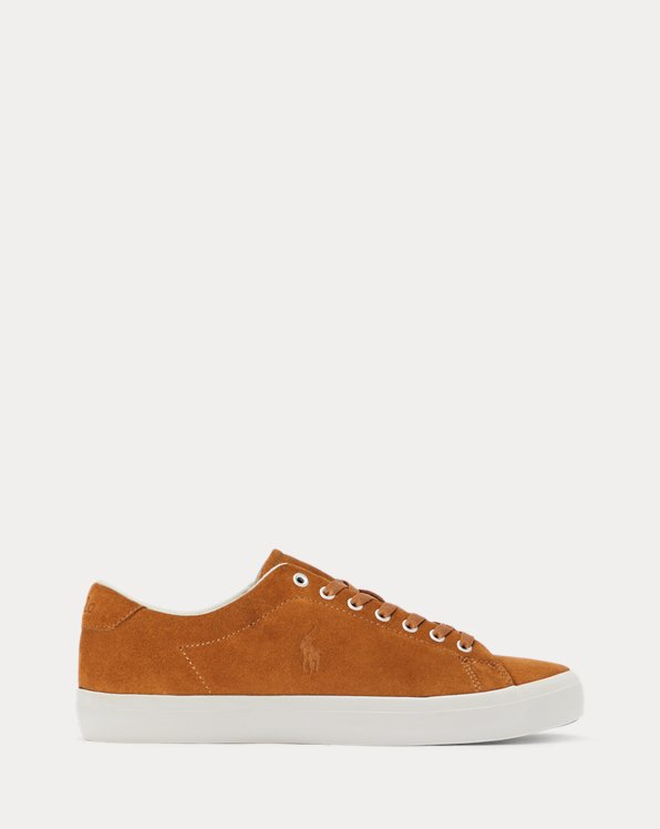 Longwood Leather Trainer