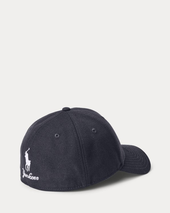 Ralph Lauren Yankees Cap