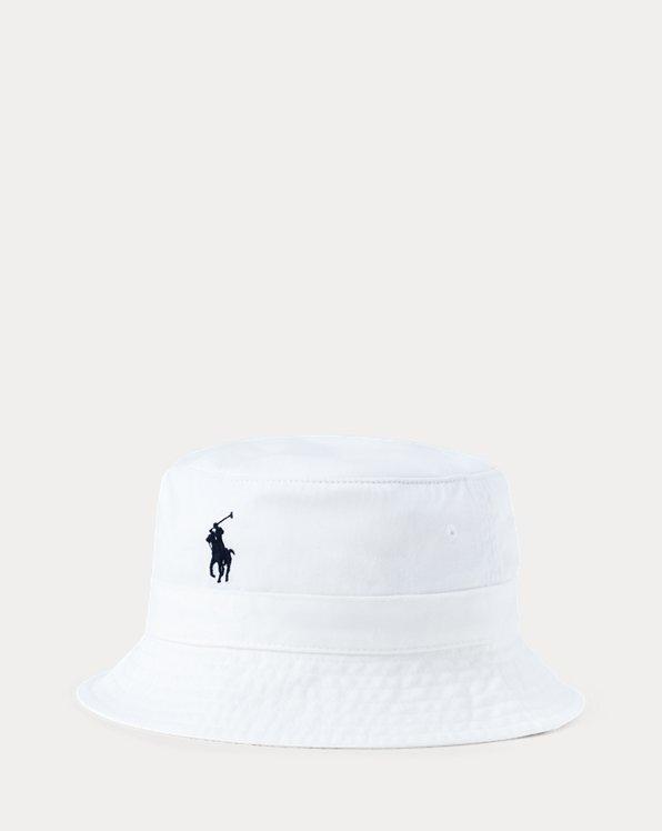 Cotton Bucket Hat