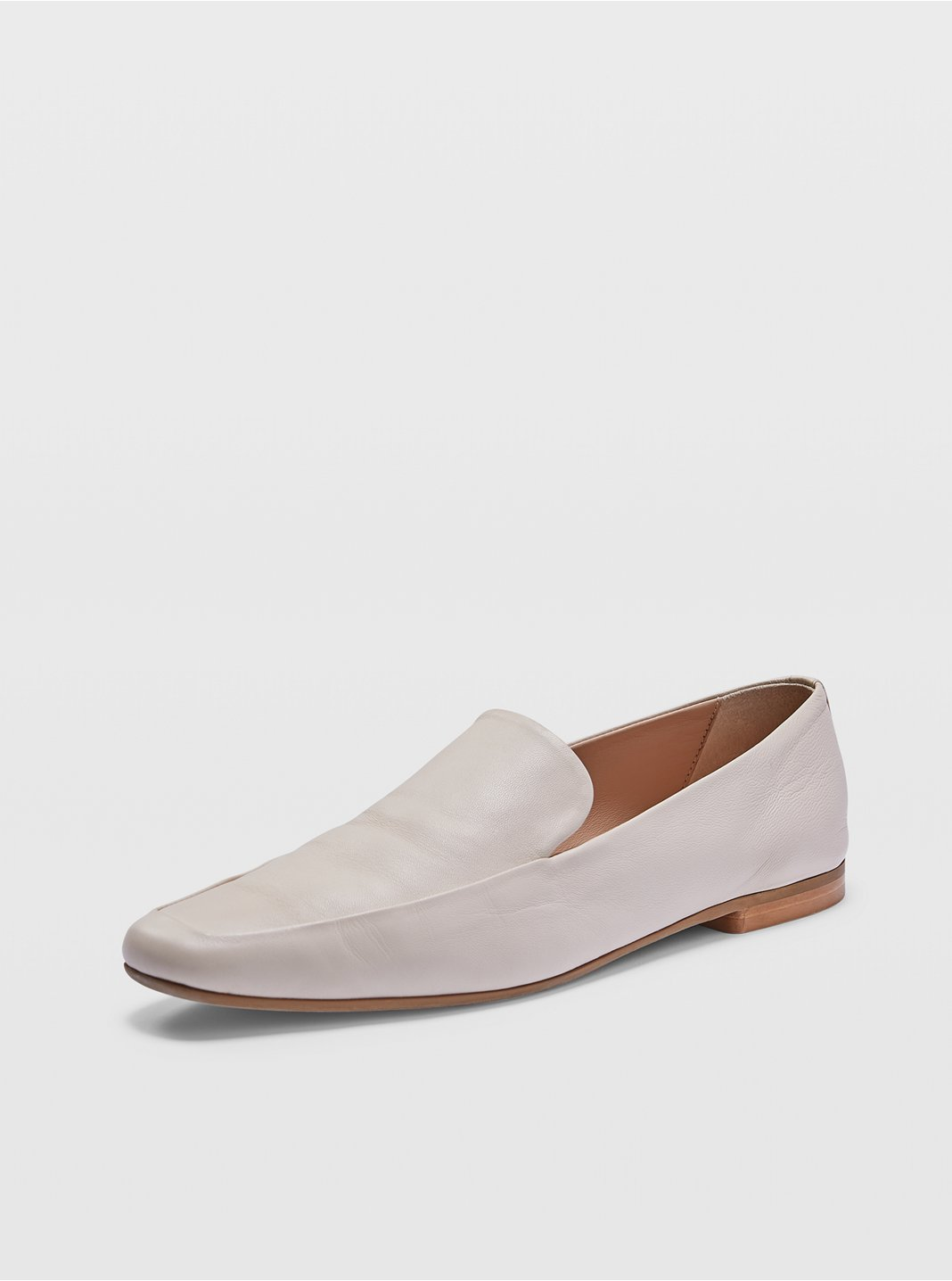 Sofii Leather Loafer Flats