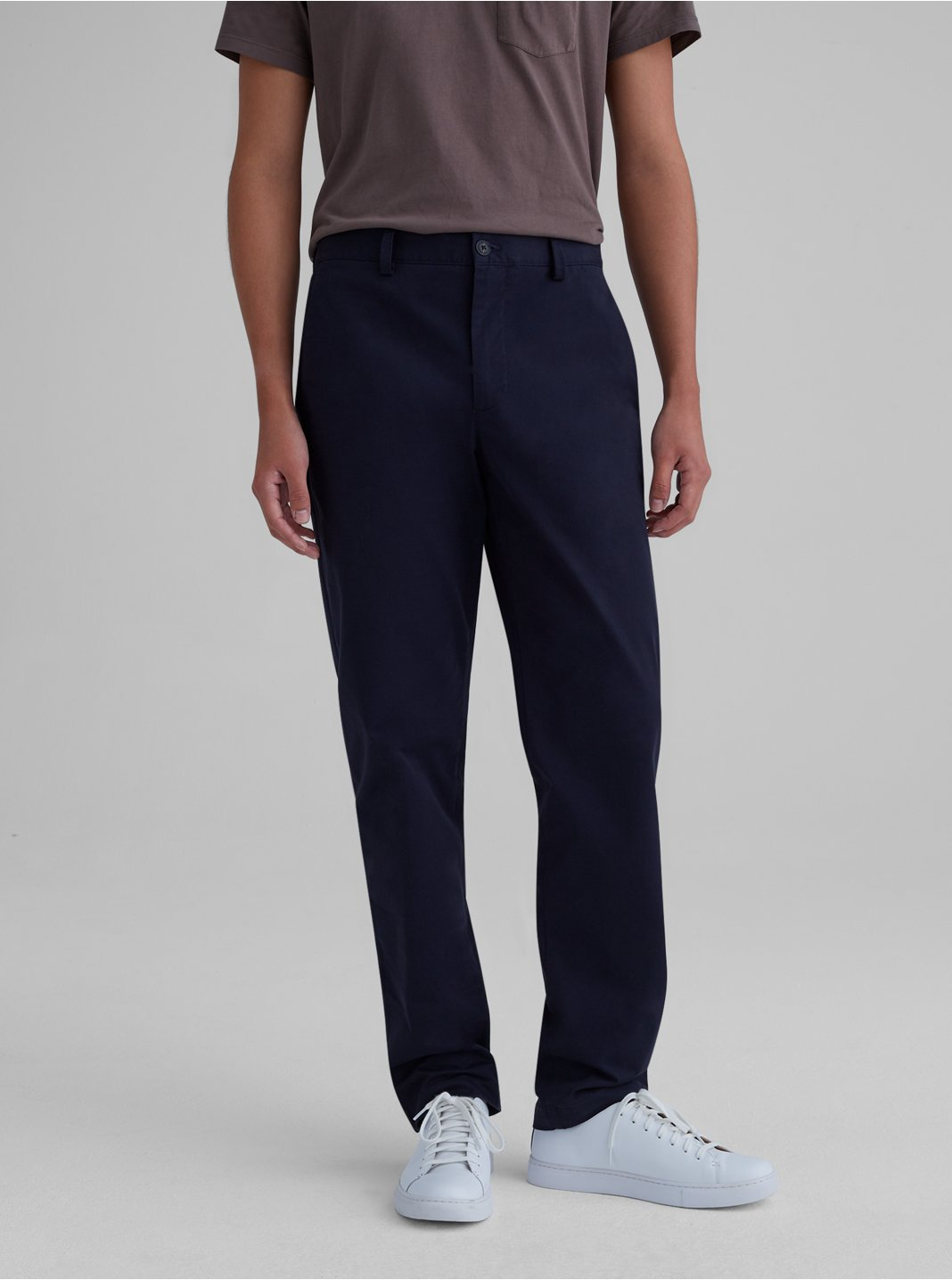 Logan Stretch Chino