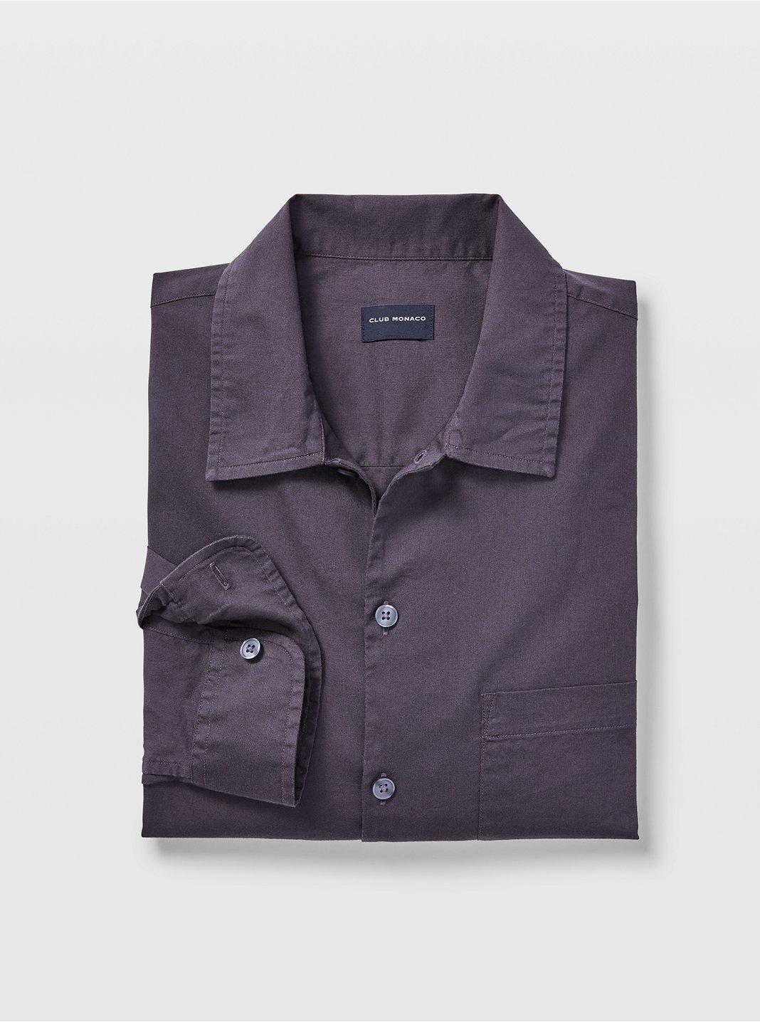 Standard Fit Shirt
