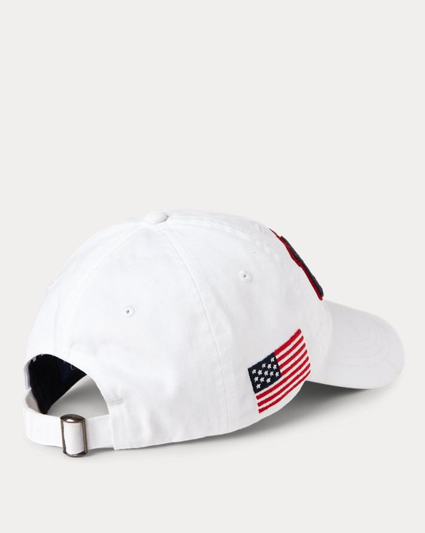Team USA One-Year-Out Chino Cap