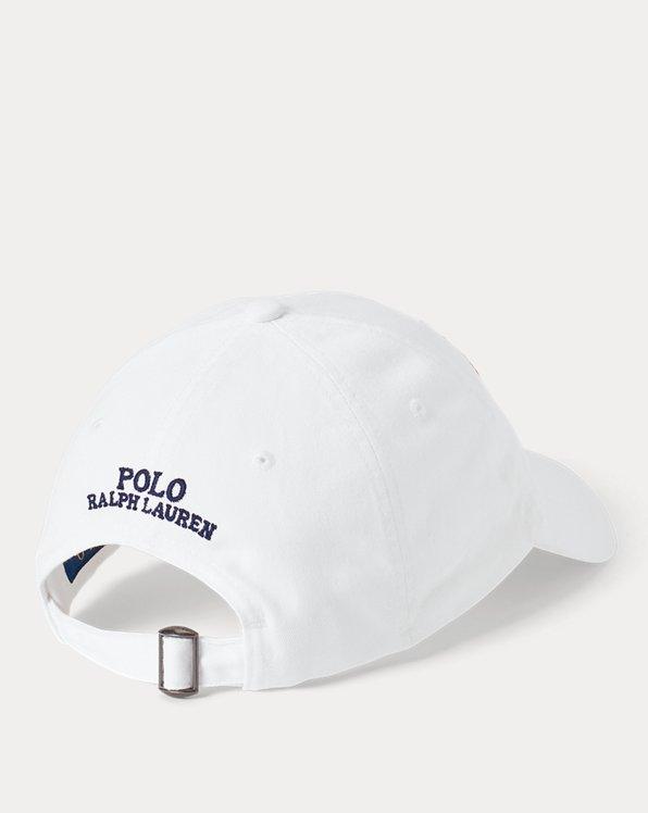 Pride Chino Ball Cap