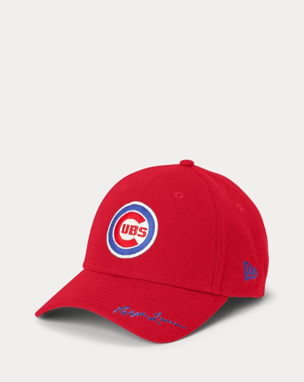 Ralph Lauren Cubs Cap