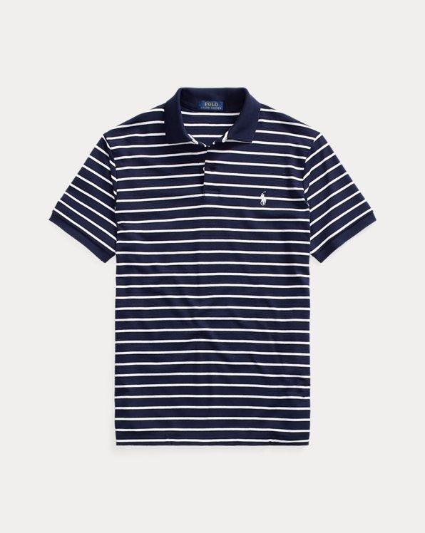 Custom Slim Soft Cotton Polo