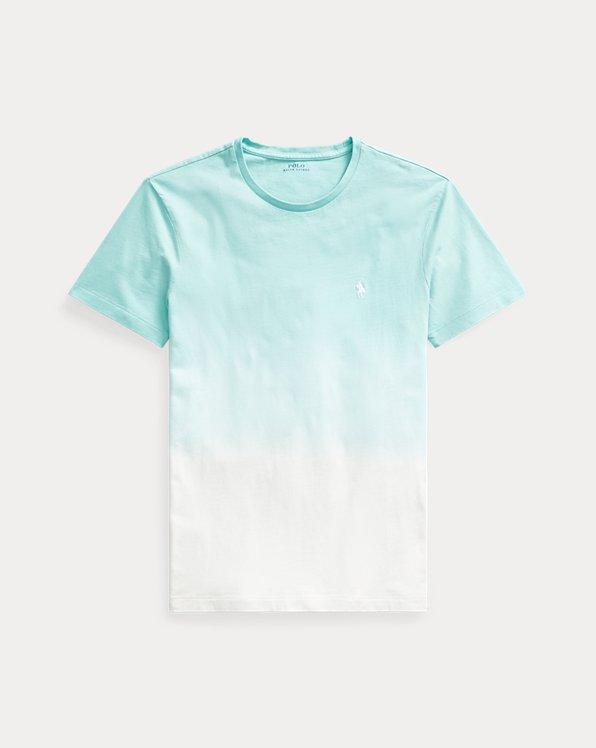 Custom Slim Ombre T-Shirt