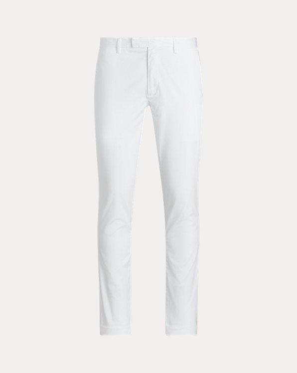 Stretch Tailored Slim Trouser