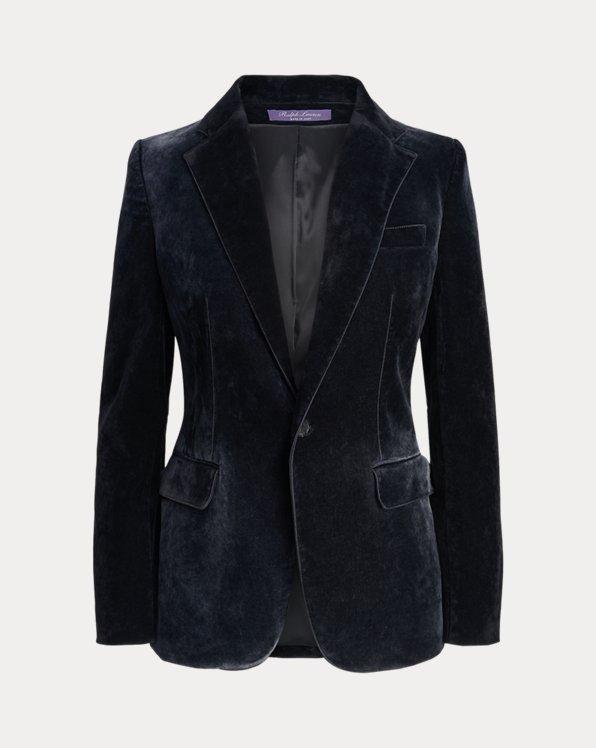 Jada Stretch Cotton Jacket