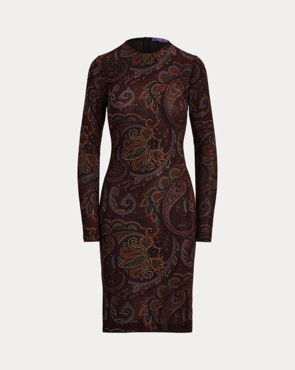 Hamlin Embellished Stretch Tulle Dress
