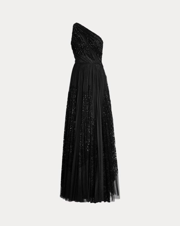 Kelsi Embellished Dress