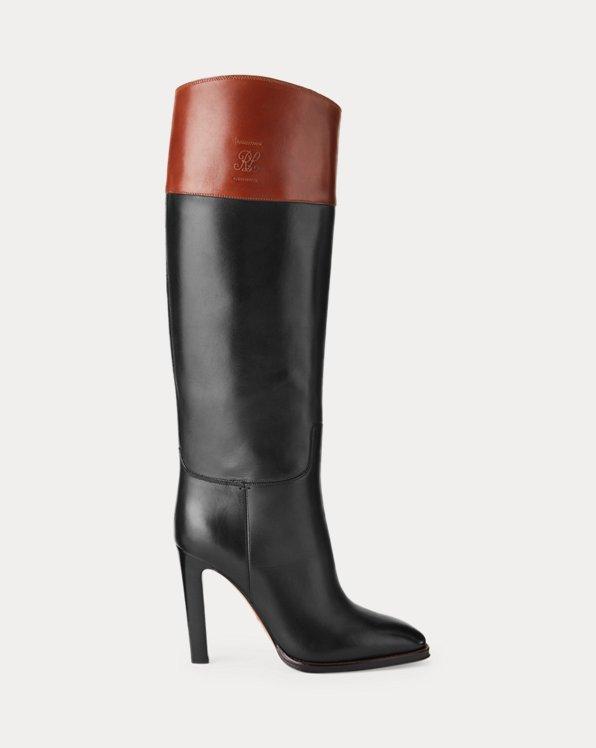Reese Calfskin Boot