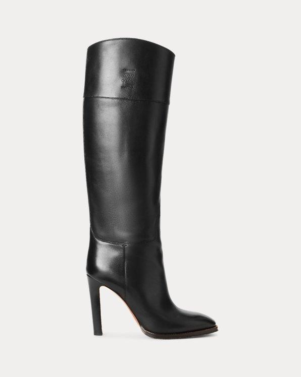Renley Calfskin Boot