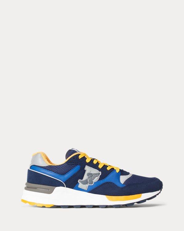 Sneaker Trackster 100