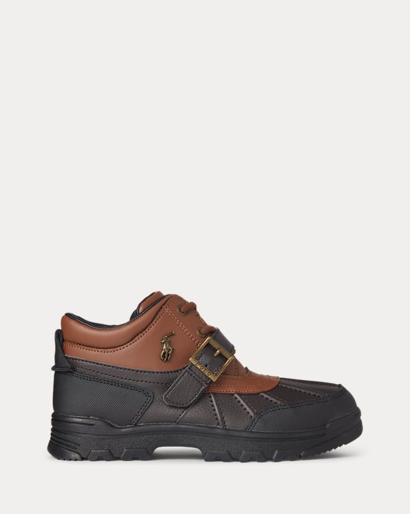 Dover Leather Boot