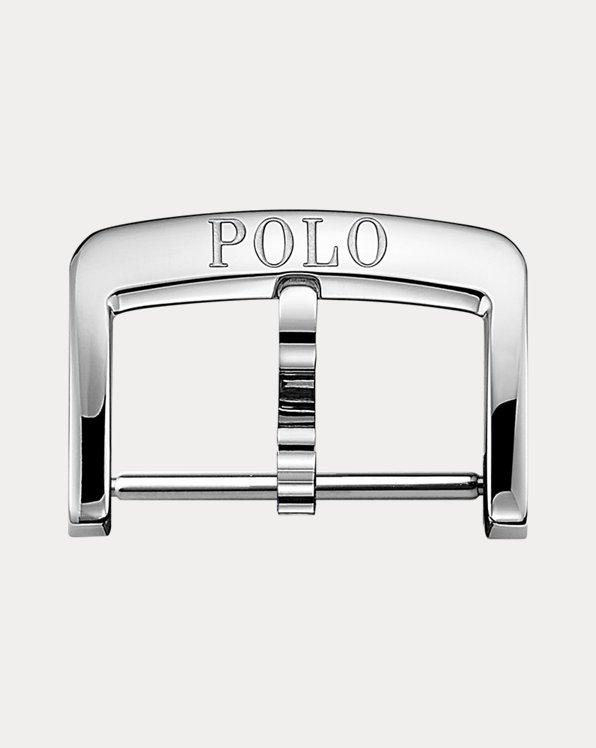 18 MM Steel Pin Buckle