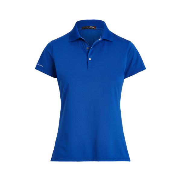 폴로 랄프로렌 Polo Ralph Lauren Pique Polo Shirt,Cruise Royal