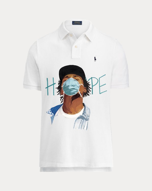 Classic Fit Design for Good Men's Polo